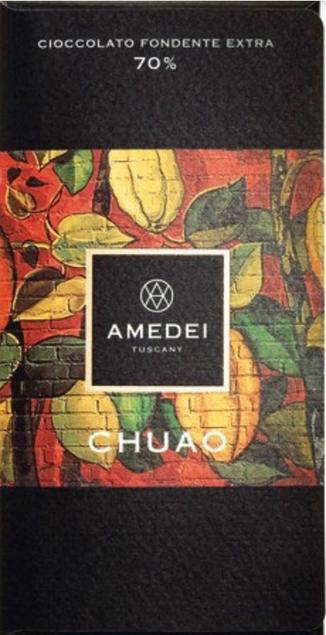 von Amadei: Chuao, 70 %